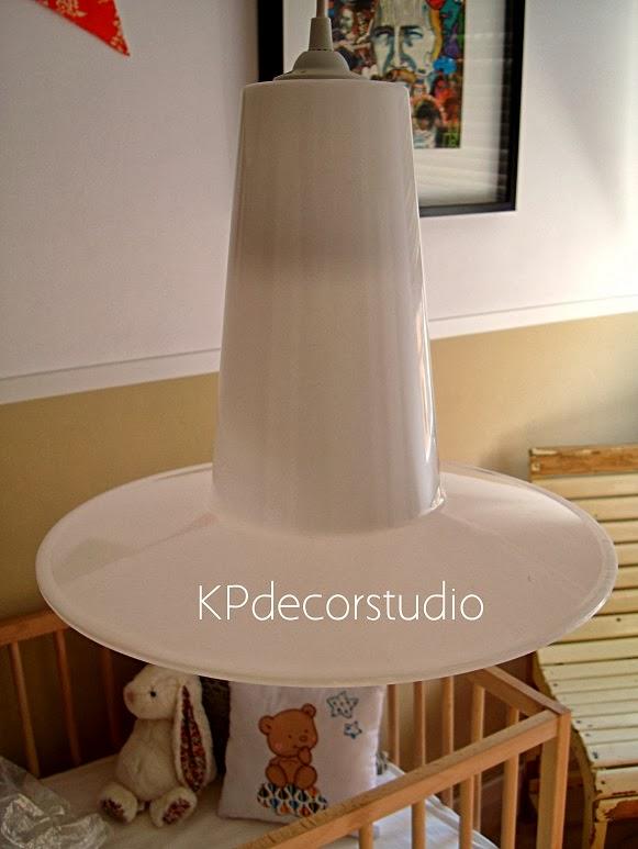 Comprar lámpara de techo para habitación de niños vintage