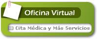 Oficina virtual de la Consejería de Salud