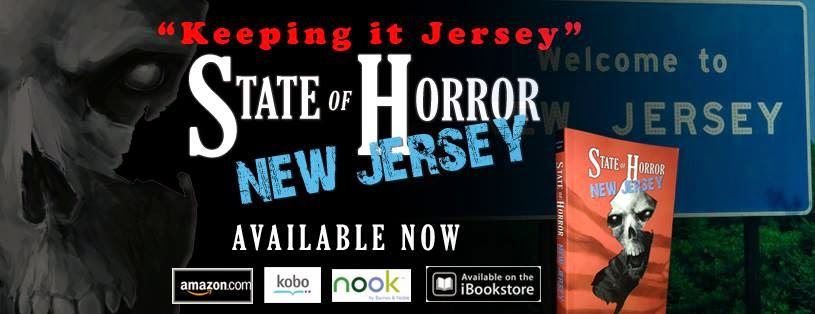 State of Horror Banner