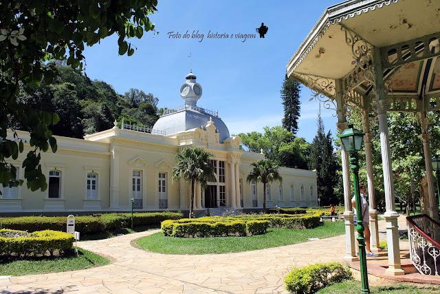 Caxaambu - Minas Gerais