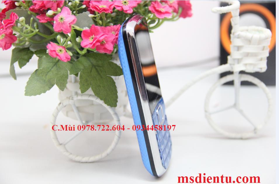 điện thoại 4 sim 4 sóng siêu bền giá rẻ MU phone