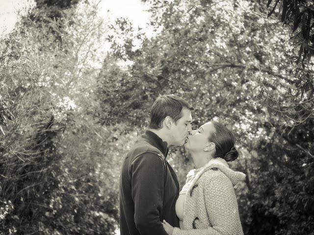 El Diván Azul: Sesión de pareja Manuel y Beatriz