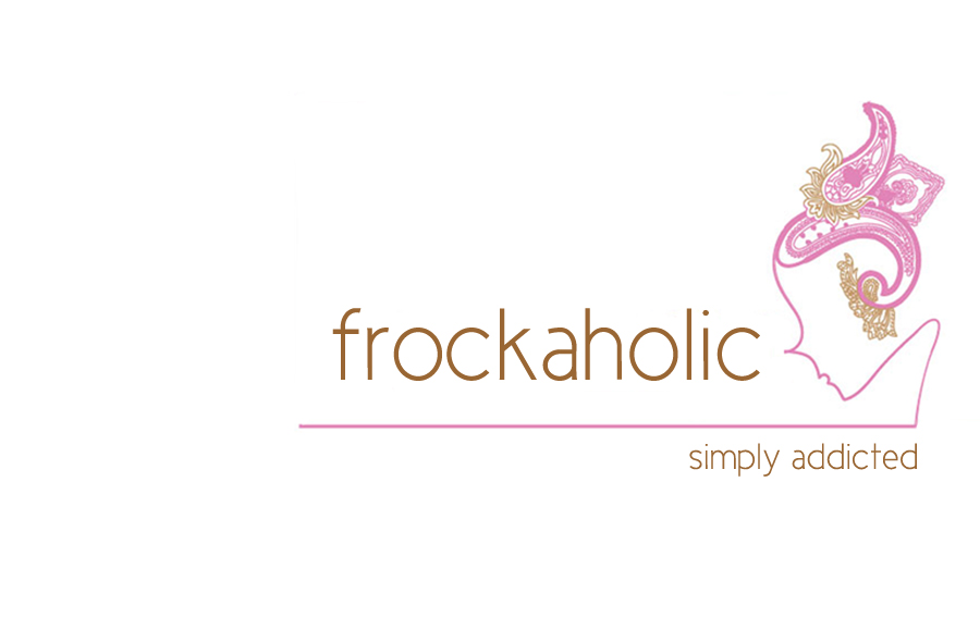 Frockaholic