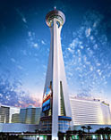 March 3, 2012 -- The Stratosphere