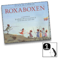 Roxaboxen - Back to School Picture Books to Teach Community Buiding