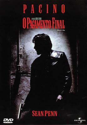 O Pagamento Final - DVDRip Dublado
