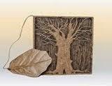 El árbol de la vida. Libro de narrativa de diversos  autores con este tema.