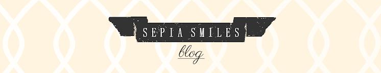 Sepia Smiles