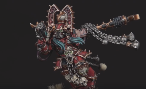 Thousand Sons Rumors Answered by GW, and Kharn!!!!