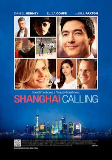 O Chamado de Xangai – Dublado