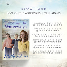 Hope on the Waterways Blog Tour