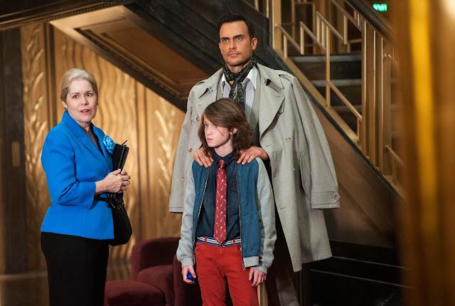 SPOILERS: Todo lo que necesitas saber antes del estreno de 'American Horror Story: Hotel'