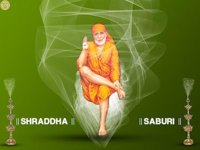 A Couple of Sai Baba Experiences - Part 152