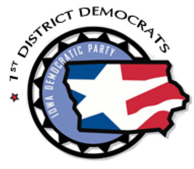 1st District Democrats