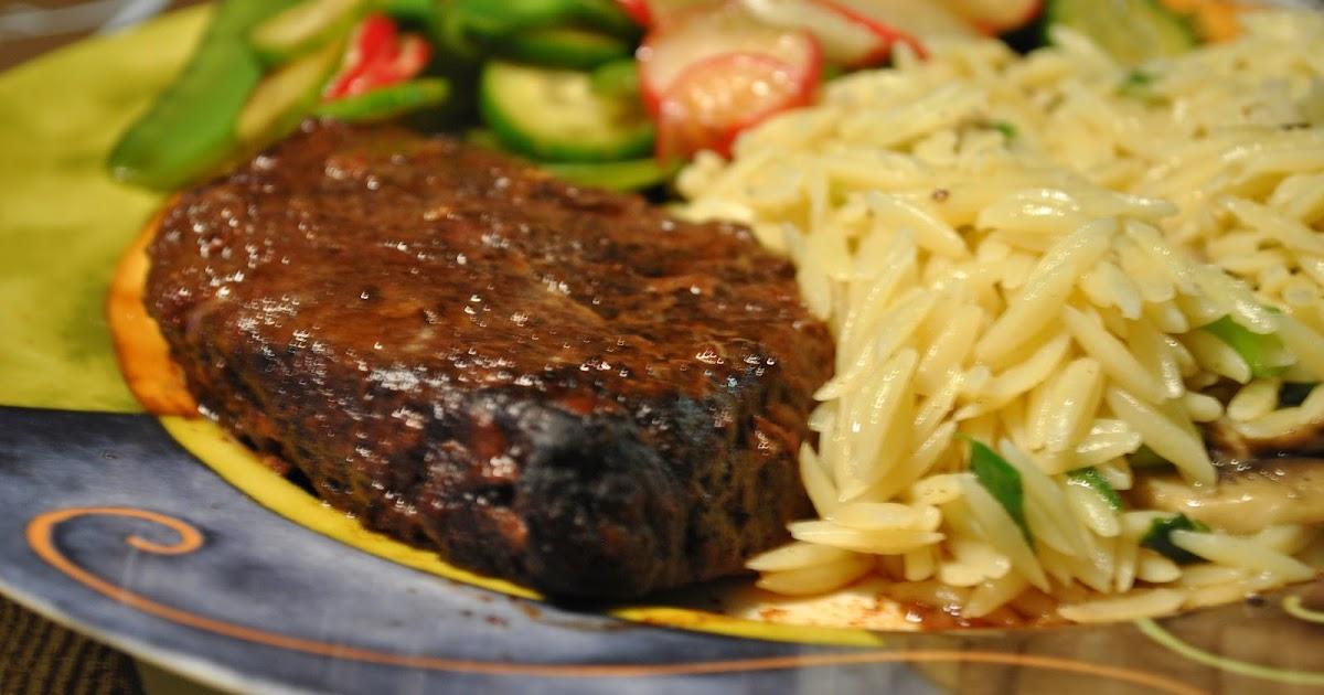 D lices confession marinade piquante sucr e pour bavette for Marinade au paprika pour barbecue