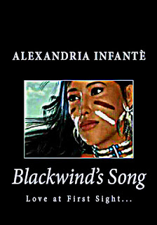 Blackwind's Song; love at first sight