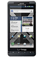 Spesifikasi Motorola Droid X2  Terbaru