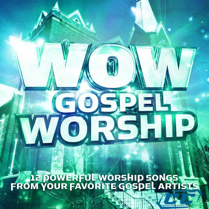 Various Artists - WoW Hits 2012 gospel worship
