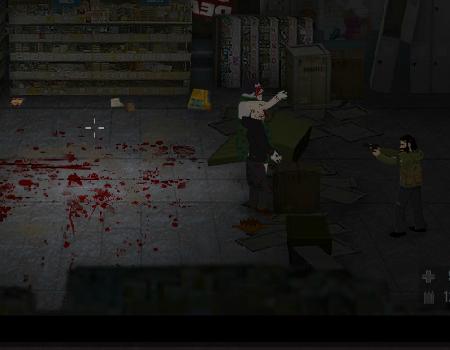 Jogos de tiro: The Last Stand 2. 2013, hacked, dicas, armas, cheats, atirar cachorros zumbis, atropelas zumbi.