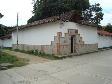 CASA COLONIAL EN YOTOCO