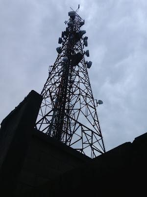 jelajah cepat xl network building