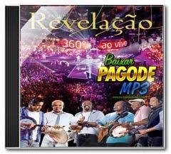 CD Revelação   360º Ao Vivo (2012)