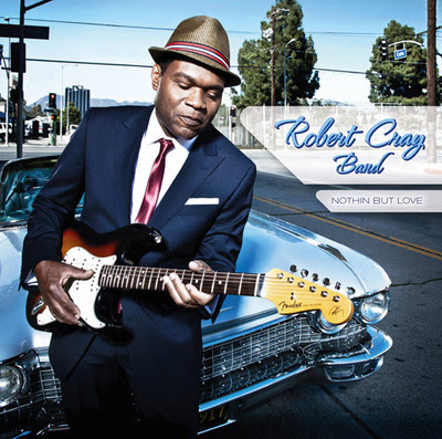 Robert Cray Band - Won