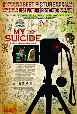 Watch Archie's Final Project  (aka My Suicide) 2009 BRRip Hollywood Movie Online | Archie's Final Project  (aka My Suicide) 2009 Hollywood Movie Poster