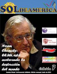 revista Soldeamérica No 07 junio 2013