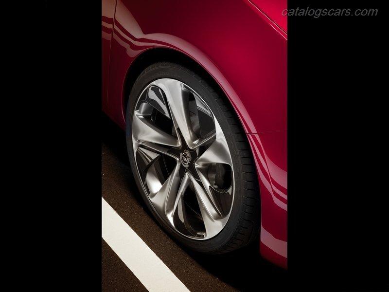 صور سيارة اوبل جى تى سى باريس 2011 - اجمل خلفيات صور عربية اوبل جى تى سى باريس 2011 - Opel GTC Paris Photos Opel-GTC_Paris_2011_800x600_wallpaper_18.jpg