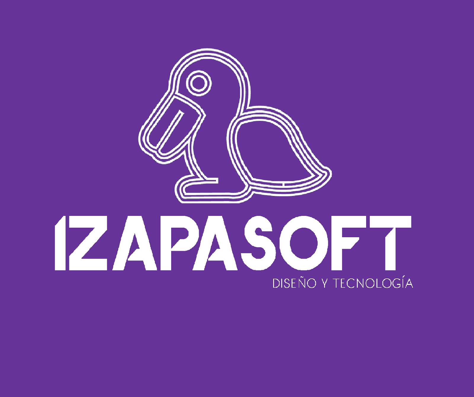 Izapasoft - Diseño y Tecnologías