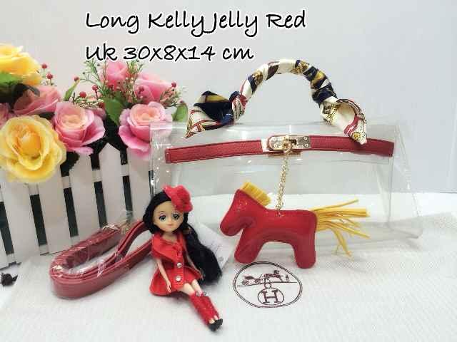 kelly bag knockoff - Tas Premium , Semi Ori dan Original: Hermes Long Kelly Jelly ...