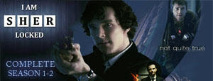 Sherlock Season 1-2 Complete