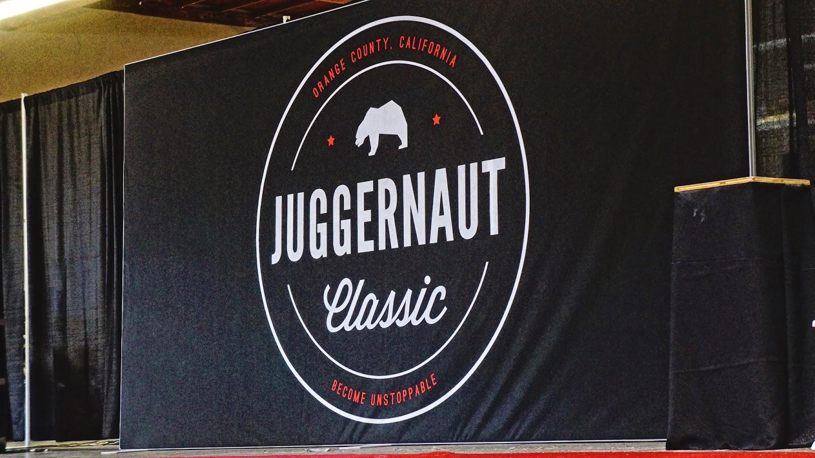 juggernaut classic