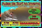 Surf aulas