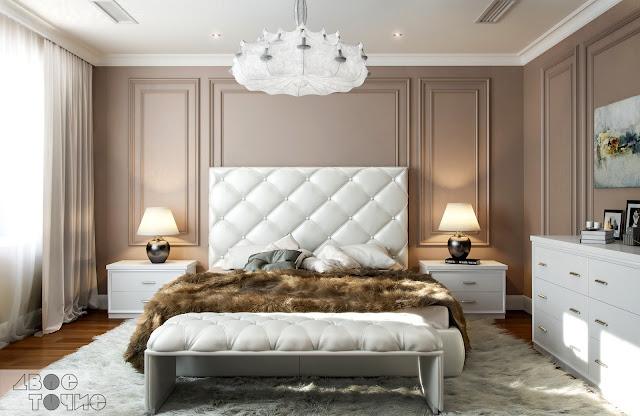 Zeppelin, FLOS в спальне