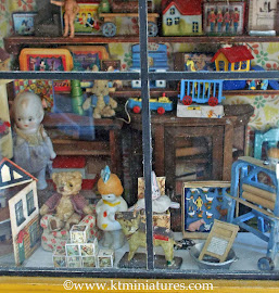 Old Toy Shop