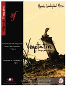 """Exposición Fotográfica """"Vegetative"""""""