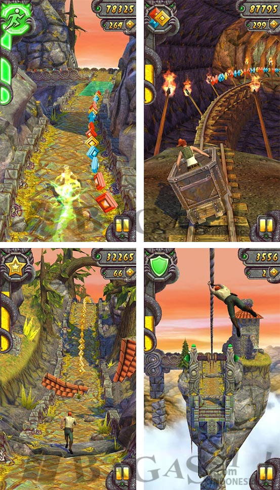 Temple Run 2 for Android 2