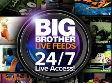 Big Brother 16 Live Feeds Signup 2014