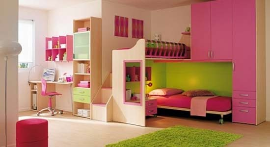 emuthecon 10 kamar tidur cantik untuk gadis remaja