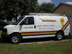Service Electric Website