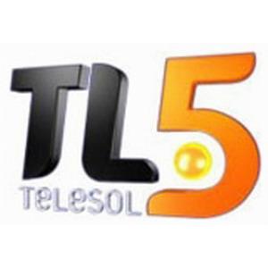 TELESOL -NOTICIAS - CANAL 5 - SAN JUAN
