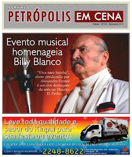 Edição Novembro de 2014
