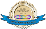 Blog Certificado no Armazém do EVA