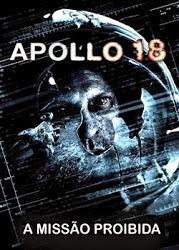 Apollo 18 A Missão Proibida – Dublado