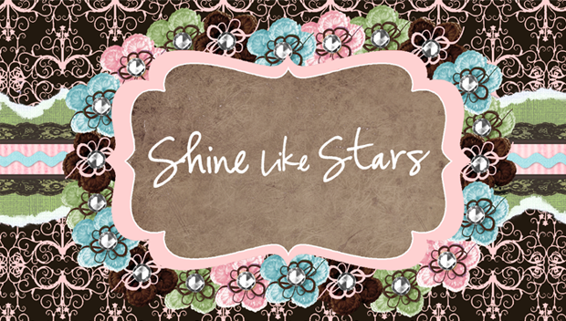 Shine Like Stars