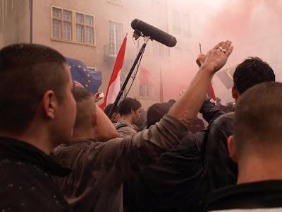 LYON : mobilisation contre l'extrême-droite dans Luttes Lyon%2Bsalut