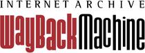 the wayback machine web archive
