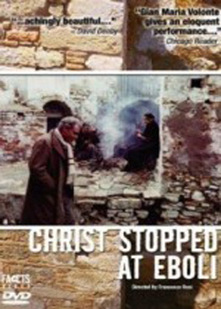Christ Stopped at Eboli (1979)